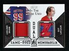 2013-14 In The Game-Used Hockey Cards 52