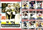2010-11 Score Rookie and Traded Hockey Short Printed Rookie Card Revealed 12