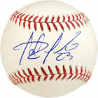 Check Out the World's Biggest Autographed Baseball Collection 12