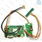 HDMI+DP+DVI Controller Board Monitor Diy Kit for LCD LM270WQ1SDDA SDDB