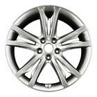 Hyundai Genesis 2009 2010 2011 2012 19 OEM Rear Wheel Rim