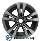 Mercedes S400 S550 S550e S600 2014 2015 2016 19 OEM Rear Wheel Rim