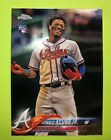 2018 Topps Chrome Update Series Baseball Cards 6