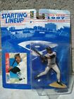 1997 Edition Ellis Burks Starting Lineup Figure Colorado Rockies