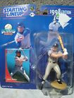 1998 Edition Larry Walker Starting Lineup Figure Colorado Rockies