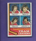 1974-75 Topps Hockey Cards 3