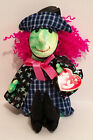 TY Beanie Babies Scary the Witch 2000/2001-FREE SHIPPING