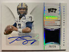 2016 Panini Pittsburgh Panthers Collegiate Trading Cards 17