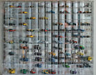144 Hot Wheels 164 Scale Diecast Display Case UV Protection Acrylic AHW64 144