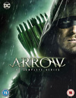 Arrow: TV Show Season 1-8 The Complete Series DVD 38-Disc Box Set Brand New