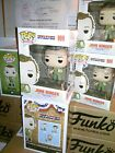 Funko Pop Stripes Movie Figures 16