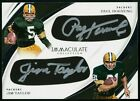 Top 10 Paul Hornung Football Cards 16