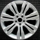 Chrysler 200 All Silver 18 inch OEM Wheel 2015 to 2017