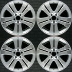 Mercedes Benz GL Class Painted 19 OEM Wheel Set 2007 to 2009