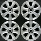 Subaru Tribeca All Silver 18 OEM Wheel Set 2006 to 2014