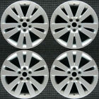 Subaru Tribeca Painted 18 OEM Wheel Set 2008 to 2014