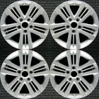 Hyundai Tiburon Painted 16 OEM Wheel Set 2007 to 2008