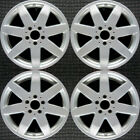 Mercedes Benz ML Class Painted 17 OEM Wheel Set 2010 to 2011