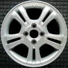 Chevrolet Aveo Painted 15 inch OEM Wheel 2008 to 2011
