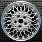 Mazda 929 Other 15 inch OEM Wheel 1990 to 1995