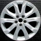 Mazda 3 Painted 18 inch OEM Wheel 2014 to 2016