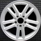 Mercedes Benz C230 Painted 16 inch OEM Wheel 2002 to 2003