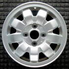 Volkswagen Cabriolet Convertibl Painted 13 inch OEM Wheel 1981 to 1992