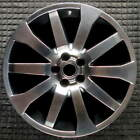 Land Rover LR2 Hyper Silver 19 inch OEM Wheel 2008 to 2012