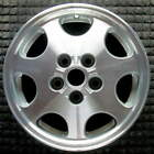 Infiniti I30 Machined w Silver Pockets 15 inch OEM Wheel 1998 to 1999