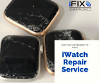 Apple Watch Series 4 Screen Glass repair service