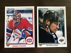 Patrick Roy Cards, Rookie Cards and Autographed Memorabilia Guide 11