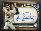 Dennis Eckersley Cards, Rookie Card and Autographed Memorabilia Guide 8