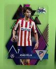 2018-19 Topps Crystal UEFA Champions League Soccer Cards 16