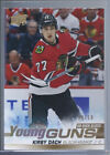 Ultimate Upper Deck Young Guns Checklist and Team Set Guide 133