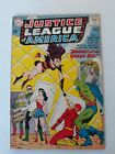 Justice League of America 23 Drones Of The Queen Bee FN 1963