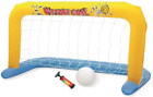 SubClap Floating Pool Water Handball Goal Net Pool Toys for Kids Summer Swimming
