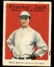 The Cracker Jack Collection Review: New Book Provides Insight into Fabled Cracker Jack Set 12