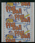 Visual Guide to Vintage Football Card Wrappers - Leaf, Bowman, Philadelphia and Fleer 45