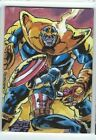 2012 Rittenhouse Legends of Marvel Series 4 Trading Cards 18