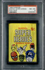 1966 Donruss Marvel Super Heroes Trading Cards 35