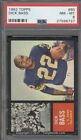 1962 Topps Football Cards 46