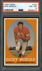 1958 Topps Football Cards 26