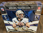 2019 Panini Select FACTORY SEALED Hobby Box Qty Available! Free Priority S&H!