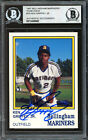 Ken Griffey Jr. Minor League and Pre-Rookie Card Guide 32