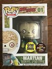 Ultimate Funko Pop Mars Attacks Figures Checklist and Gallery 9