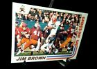 Top Jim Brown Football Cards of All-Time 23
