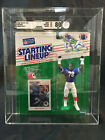 1988 STARTING LINEUP BRUCE SMITH FIGURE SEALED AFA GRADED 80 NM 11860909