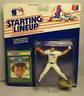 1989 FERNANDO VALENZUELA Starting lineup SLU Baseball Sports Figure - LA DODGERS