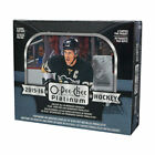 2015-16 Upper Deck O-Pee-Chee Platinum Hobby Hockey Box