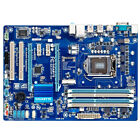For Gigabyte Intel Z77 Motherboard GA Z77P D3 LGA 1155 DDR3 USB30 Motherboard